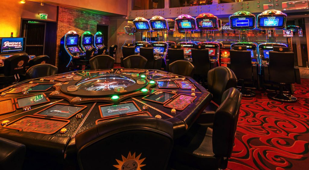 Sanal Casino Nedir ve Nasil Oynanir